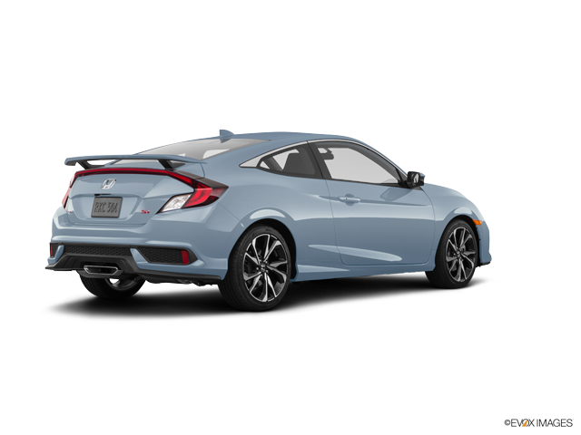 New 2018 Honda Civic Si Coupe in Dothan, AL