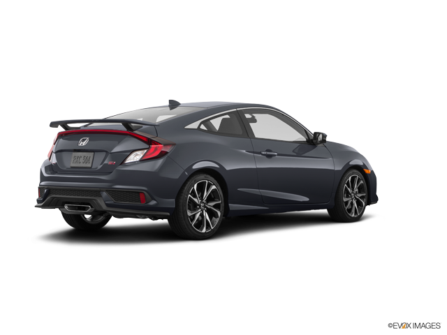 New 2018 Honda Civic Si Coupe in Wilmington, NC