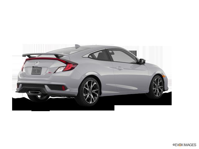 New 2018 Honda Civic Coupe in Brooklyn, NY