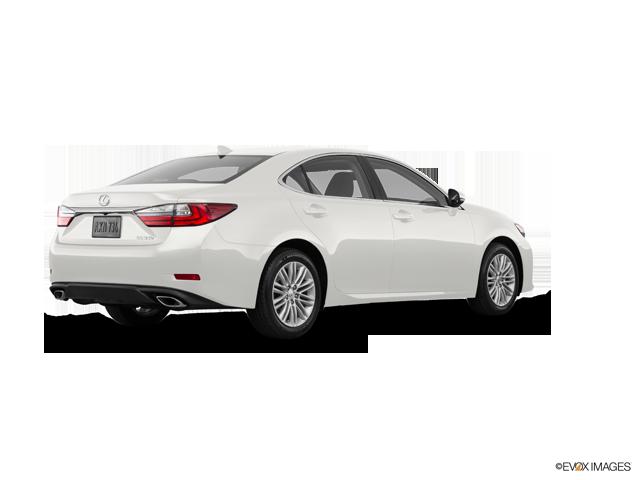Used 2018 Lexus ES in Jackson, MS