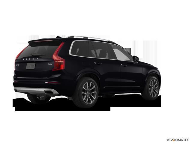 2018 Volvo XC90 Momentum