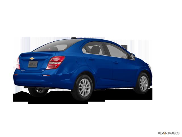 New 2018 Chevrolet Sonic in Tulsa, OK