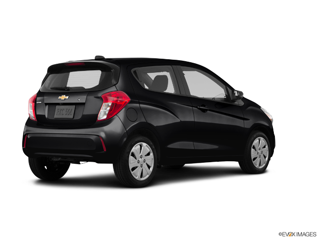 New 2018 Chevrolet Spark in Indianapolis, IN