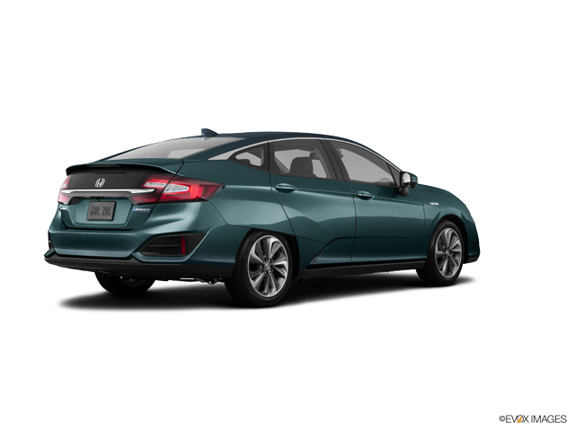 New 2018 Honda Clarity Plug-In Hybrid in Cleveland Heights, OH