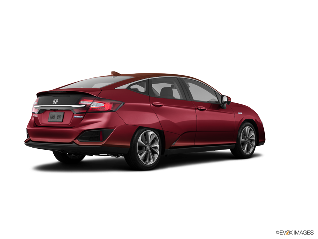 New 2018 Honda Clarity Plug-In Hybrid in Bronx, NY