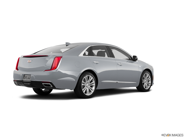 New 2018 Cadillac XTS in Orange County, CA