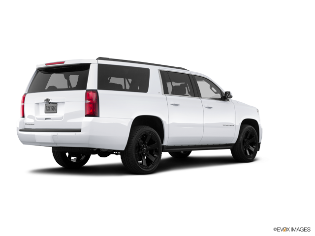 New 2018 Chevrolet Suburban in Marietta, GA