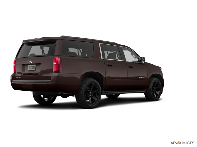 New 2018 Chevrolet Suburban in Tulsa, OK