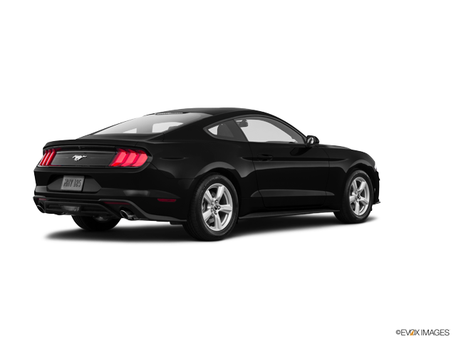 New 2018 Ford Mustang in Medford, OR