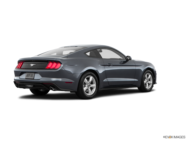New 2018 Ford Mustang in Hemet, CA
