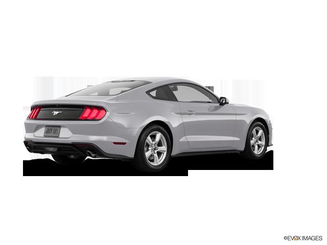 New 2018 Ford Mustang in Hemet, CA