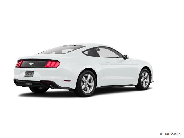New 2018 Ford Mustang in Thousand Oaks, CA