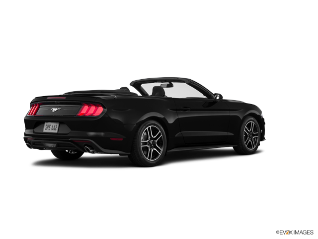 New 2018 Ford Mustang in Coconut Creek, FL