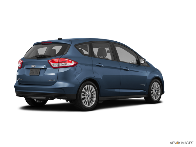 New 2018 Ford C-Max Hybrid in Temecula, CA