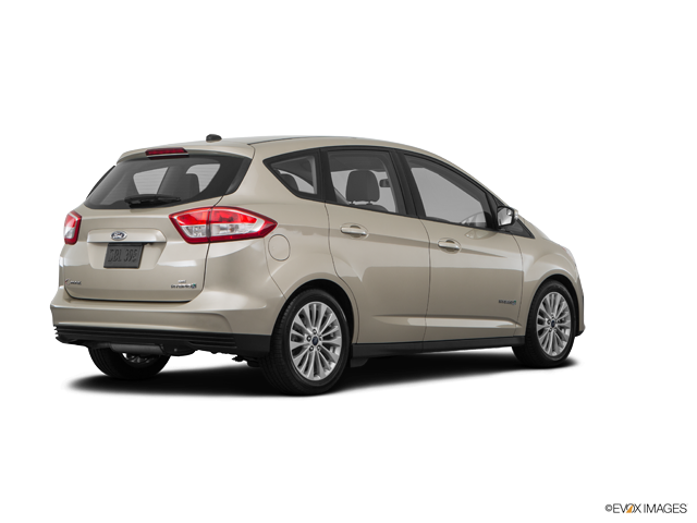 New 2018 Ford C-Max Hybrid in Ashland, OR