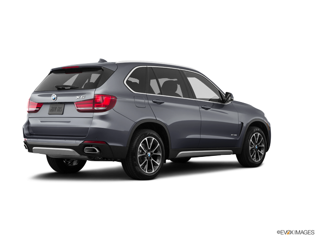 New 2018 BMW X5 in Bloomfield, NJ