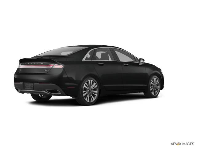 New 2018 Lincoln MKZ in Muskogee, OK