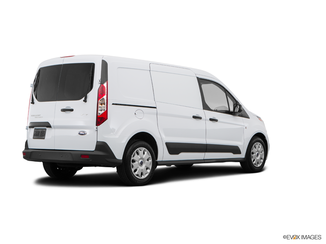 New 2018 Ford Transit Connect Van in Barberton, OH