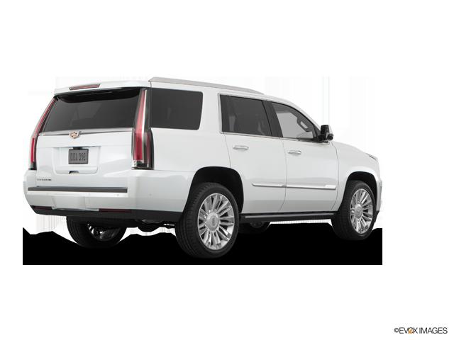 New 2018 Cadillac Escalade in Ontario, CA