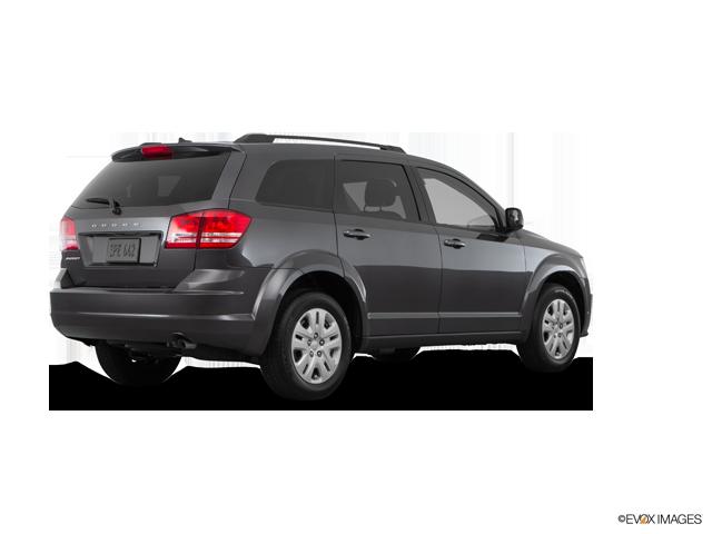 New 2018 Dodge Journey in Sulphur Springs, TX