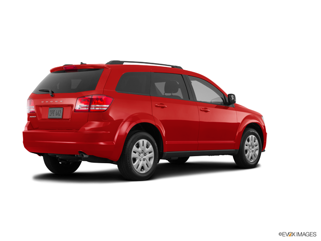 New 2018 Dodge Journey in Florence, AL