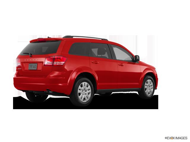New 2018 Dodge Journey in Buena Park, CA