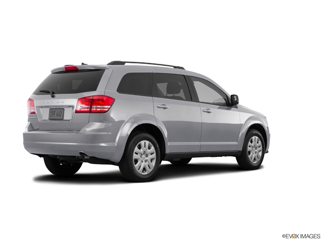 New 2018 Dodge Journey in Madison, GA