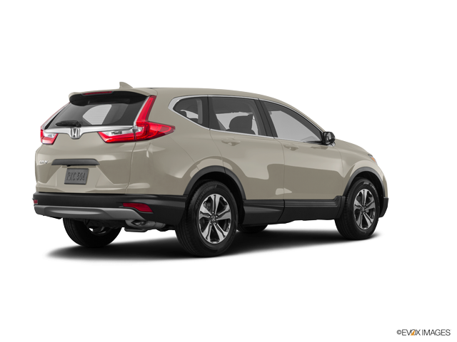 New 2018 Honda CR-V in Winter Haven, FL