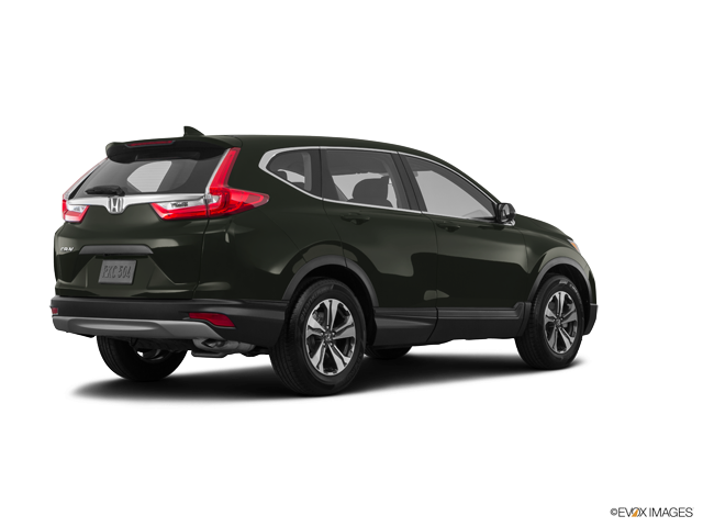 New 2018 Honda CR-V in Santa Rosa, CA