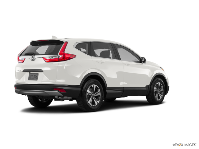 New 2018 Honda CR-V in Muncy, PA