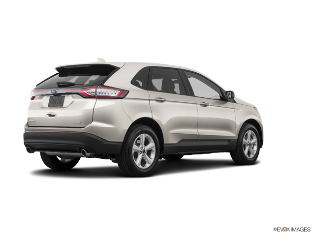 New 2018 Ford Edge in Medford, OR