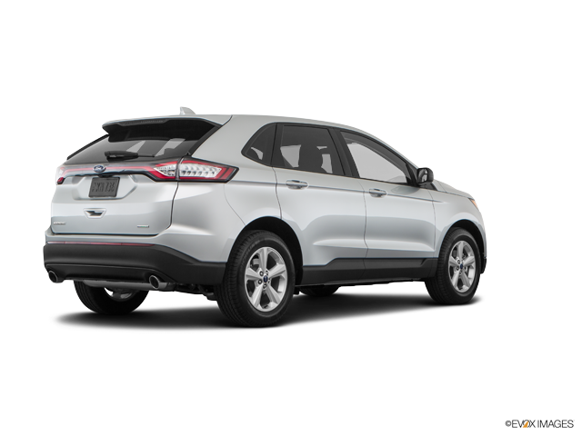 Used 2018 Ford Edge in Cleveland, OH