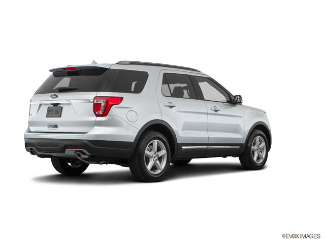 New 2018 Ford Explorer in Tallahassee, FL