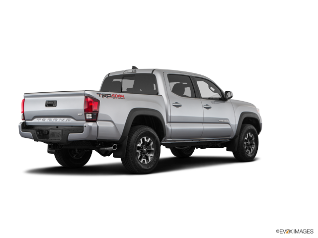 New 2018 Toyota Tacoma in Lakewood, CO