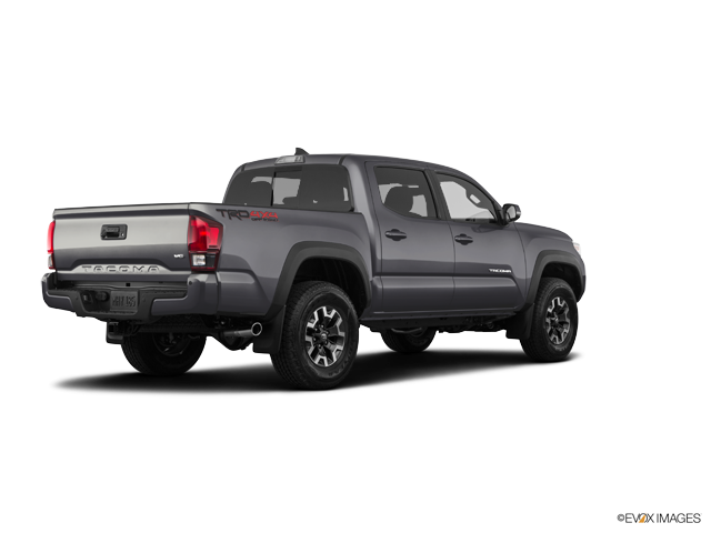 New 2018 Toyota Tacoma in Westminster, CA