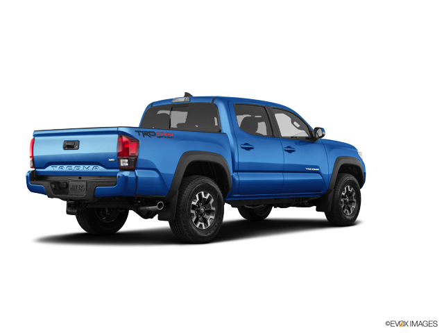 New 2018 Toyota Tacoma in Southern Pines, NC