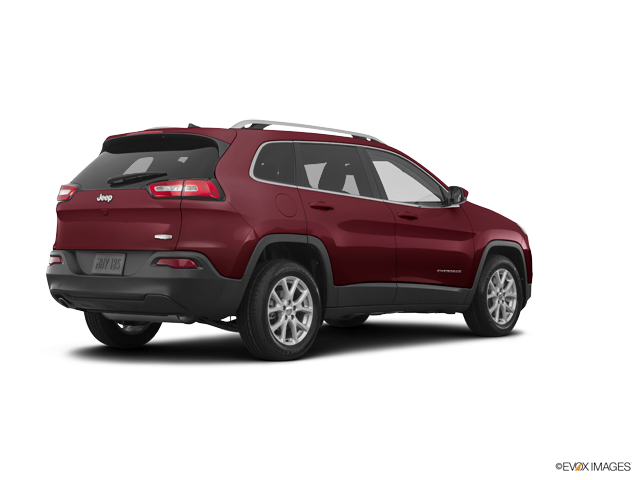 New 2018 Jeep Cherokee in Harrisburg, PA