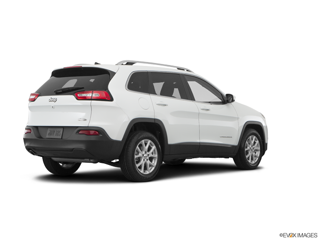 New 2018 Jeep Cherokee in Pearl City, HI