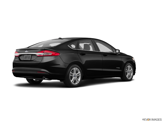 New 2018 Ford Fusion Hybrid in San Juan Capistrano, CA