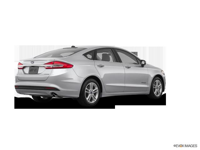 Used 2018 Ford Fusion Hybrid in Valdosta, GA