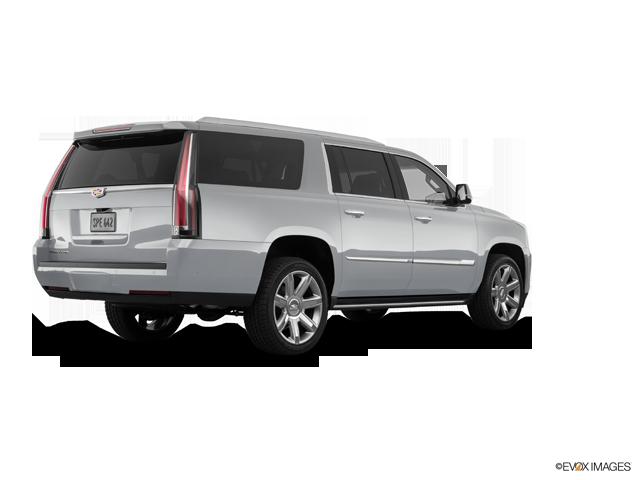 Used 2018 Cadillac Escalade ESV in Valdosta, GA