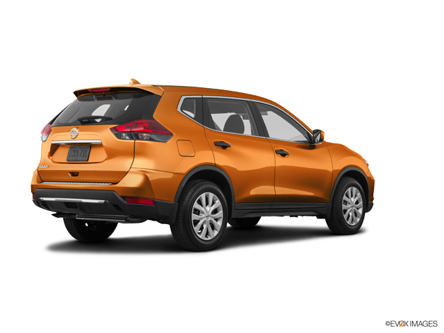 New 2018 Nissan Rogue in Hoover, AL