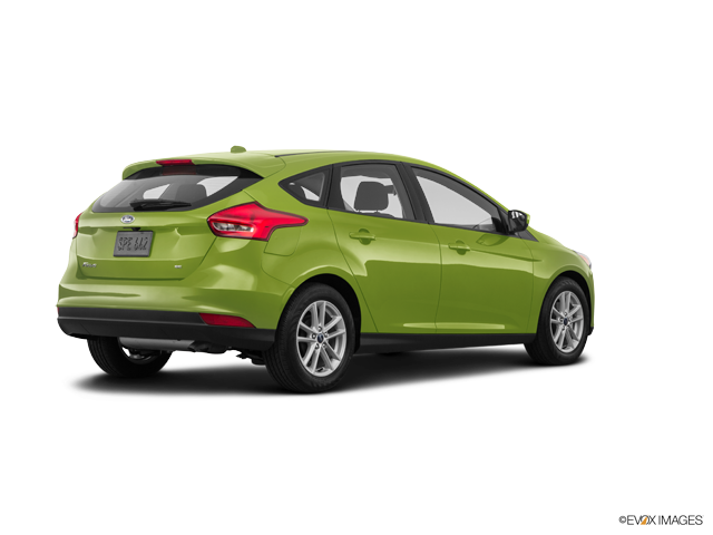 New 2018 Ford Focus in Chiefland, FL