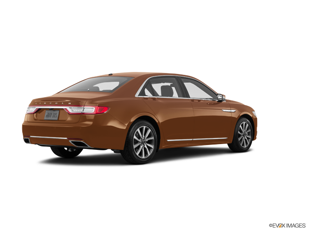New 2018 Lincoln Continental in Florence, SC