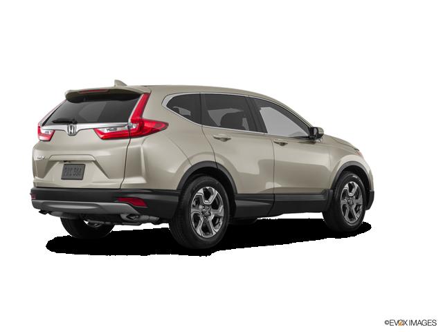 New 2018 Honda CR-V in Santa Rosa, CA