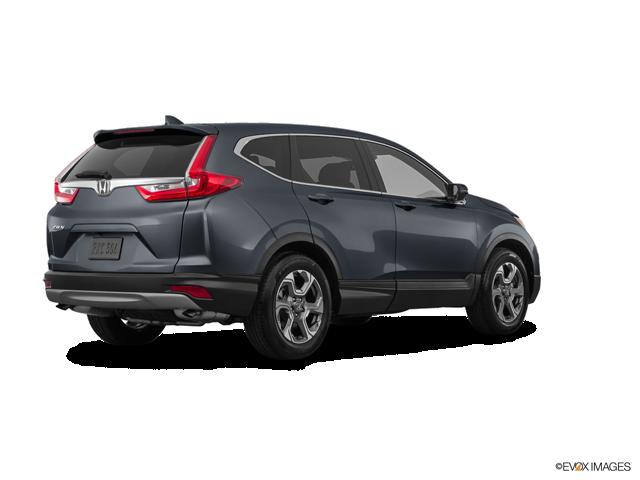 New 2018 Honda CR-V in Ocala, FL
