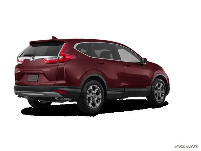 New 2018 Honda CR-V in Birmingham, AL