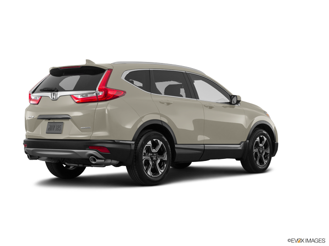 New 2018 Honda CR-V in Jackson, MS