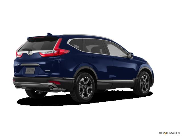 New 2018 Honda CR-V in Akron, OH