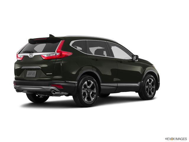 New 2018 Honda CR-V in Wilmington, NC